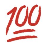 hundred-points-symbol